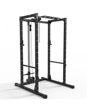 Power rack 218 cm