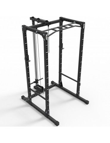 Power rack professionnel...