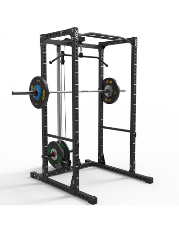 Power rack musculation et cross-training