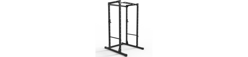 Power rack crossfit