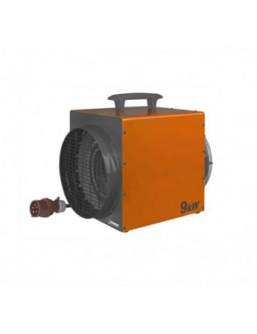 Générateur d'air chaud 9 kW...