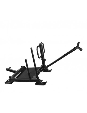 Power Sled traineau de...