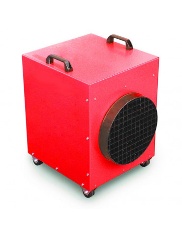 Générateur d'air chaud...
