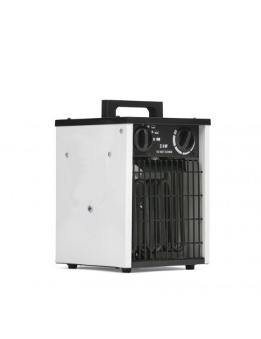 Aérotherme électrique 2 kW...