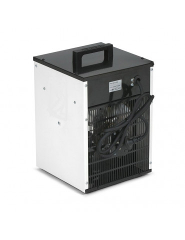 Radiateur électrique 3,3 kW...