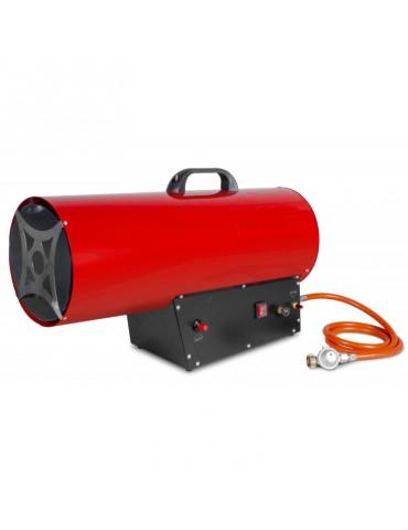 Chauffage gaz propane 50 kW...