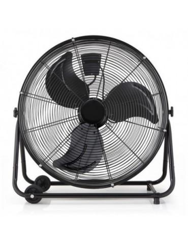 Grand ventilateur industriel 75 cm puissance 200W