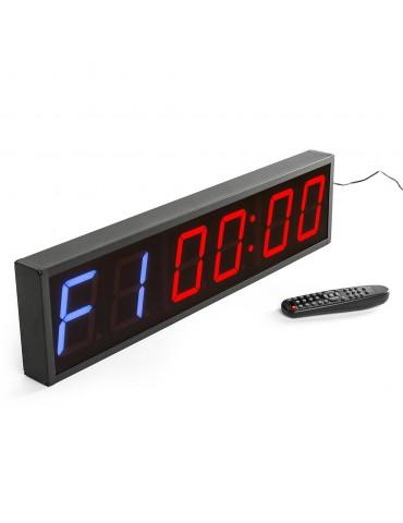 Horloge numérique de...