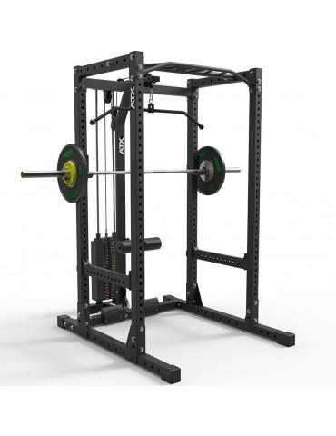 Cage à squat capacité de charge 800 kg