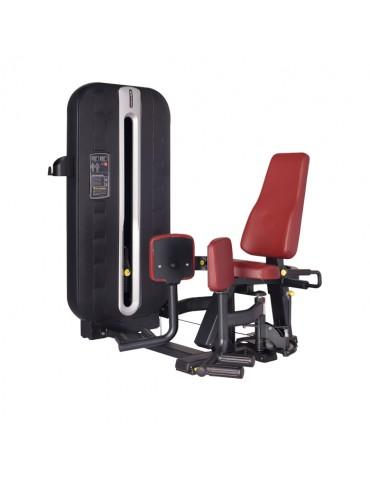 Machine musculation professionnelle pour adducteurs