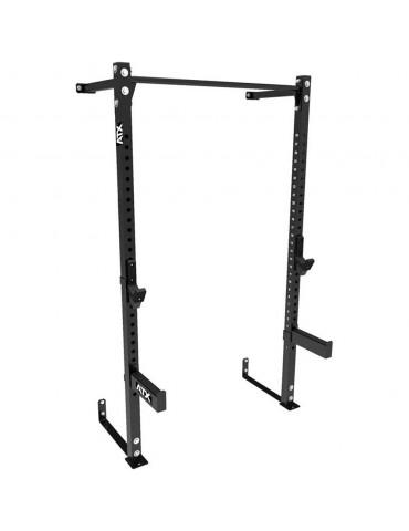 Kit musculation Half rack...