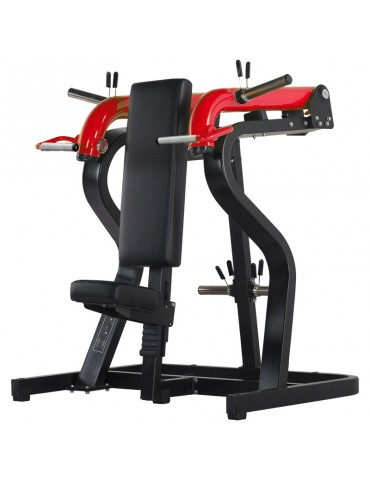 Appareil de musculation shoulder presse à charge libre