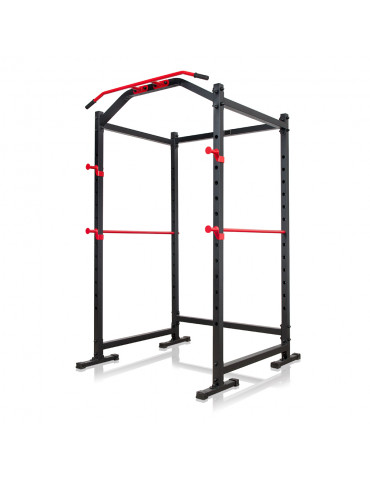 Cage de crosstraining...