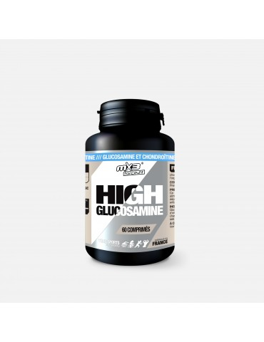 Glucosamine pour protection des articulations