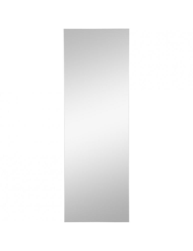 Grand miroir pour salle de musculation à domicile