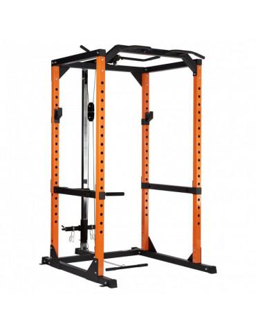 Cage de cross-training...