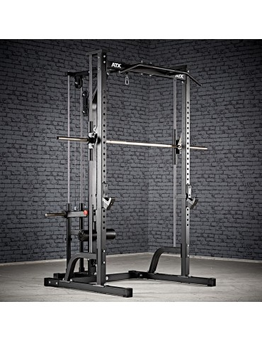 Smith Machine Multipress à...