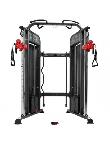 Station de musculation Cross trainer
