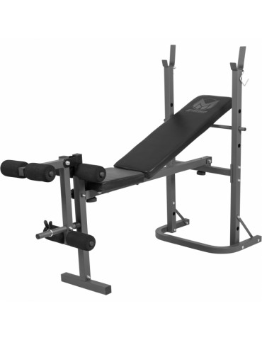 Banc musculation home-gym
