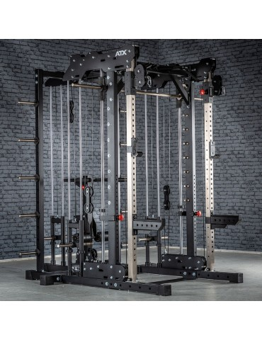 Smith Machine polyvalente...