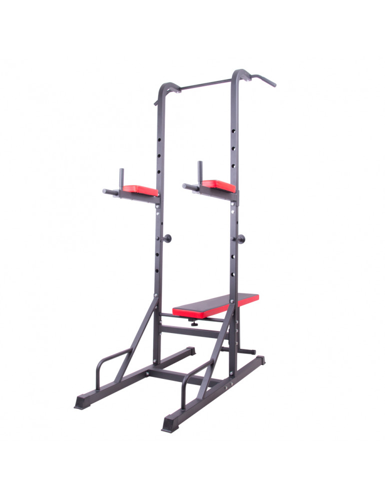 Station Musculation Pour Homegym Chaise Romaine Banc De Musculation
