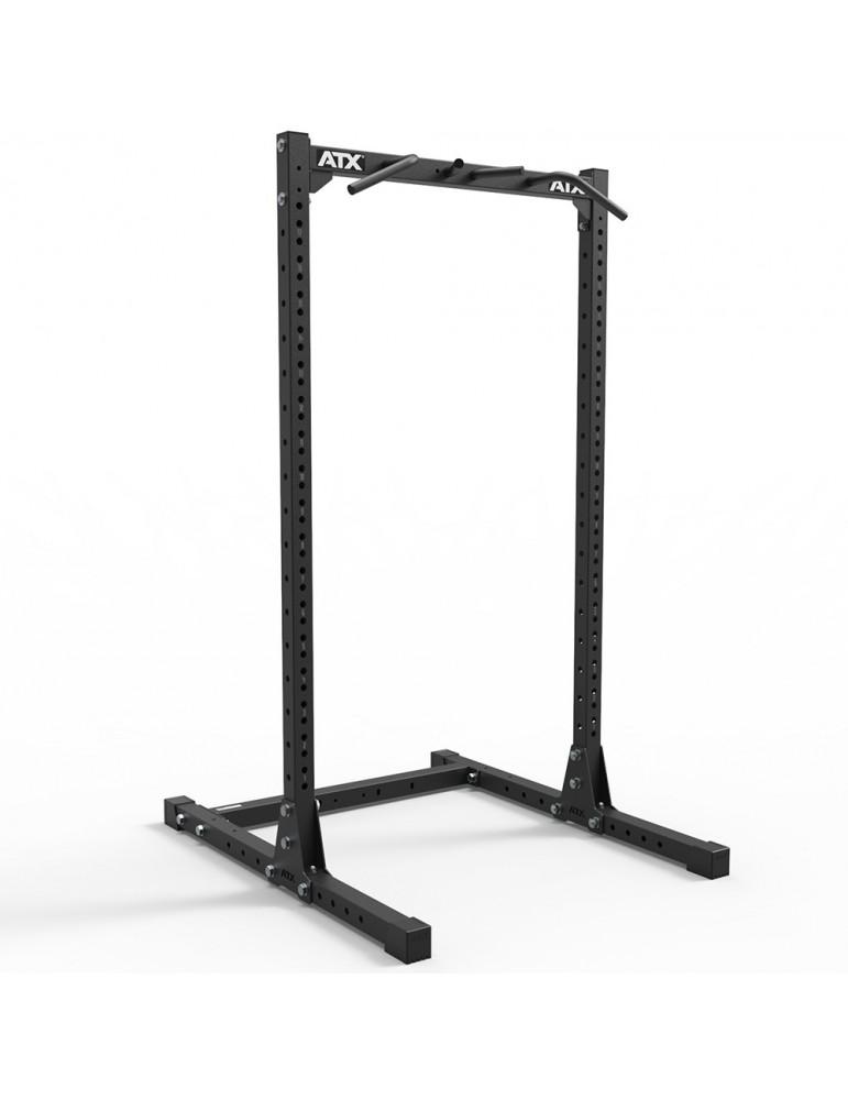 Half rack de musculation capacité de charge 500 kg