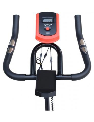Vélo de course indoor pour...