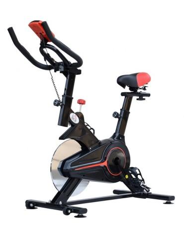 Vélo spinning pour sport à domicile
