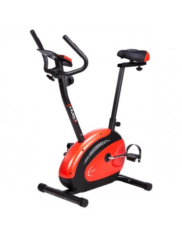Vélo d'appartement cardio-training