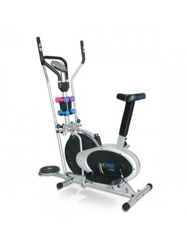 Vélo elliptique pour home gym
