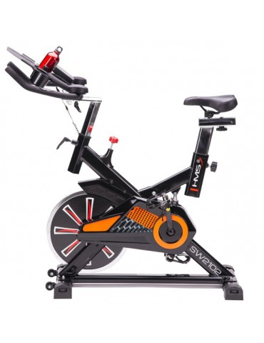 Vélo de spinning indoor pour home-gym