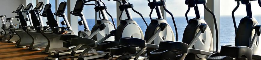 Vélos de training elliptiques