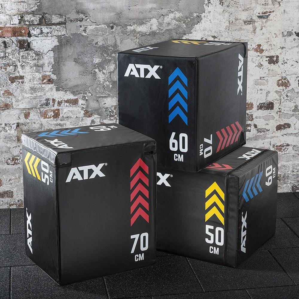 Plyobox multifonctions ATX