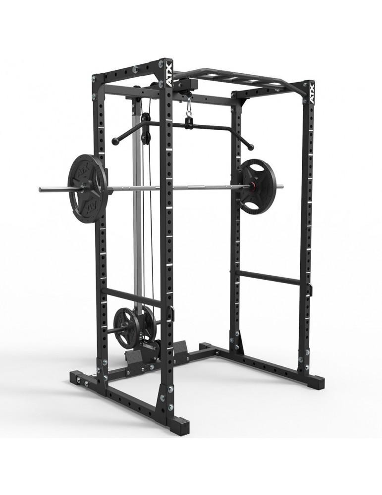 Rack cage musculation ATX premium
