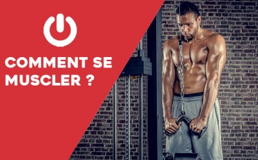 Comment se muscler : le guide complet