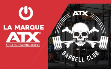 Exclusivité Powergym en France : la marque ATX